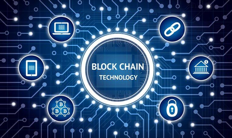Blockchain là gì ? 1