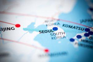 Hàn Quốc đầu tư 5 nghìn tỉ won phát triển công nghệ Blockchain trong năm 2019 2