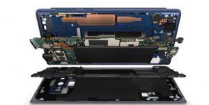 Samsung Galaxy Note9 cho thấy hệ thống tản nhiệt quan trọng như thế nào với smartphone 3