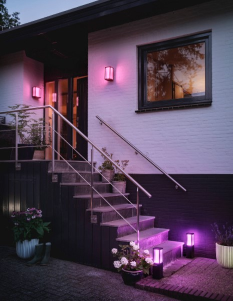 Bóng đèn Philips Hue - Sự lựa chọn thông minh cho ngôi nhà của bạn 12