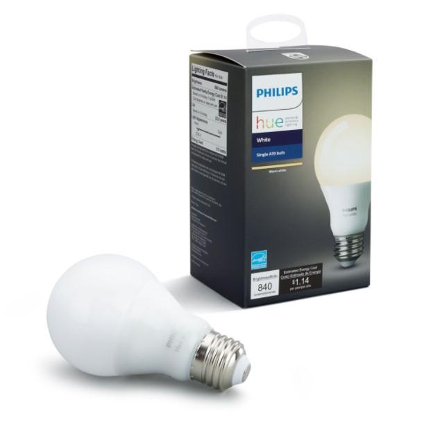 Bóng đèn Philips Hue - Sự lựa chọn thông minh cho ngôi nhà của bạn 2