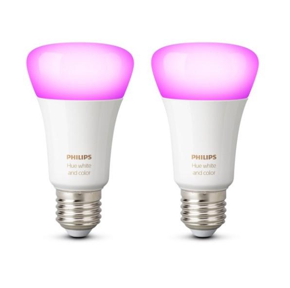 Bóng đèn Philips Hue - Sự lựa chọn thông minh cho ngôi nhà của bạn 5