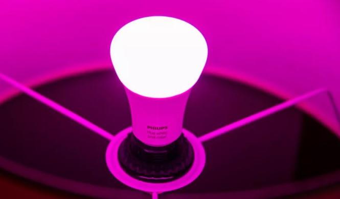 Bóng đèn Philips Hue - Sự lựa chọn thông minh cho ngôi nhà của bạn 7