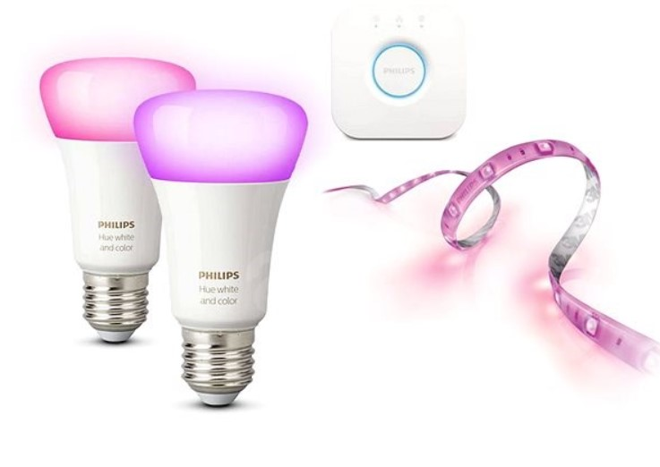 Bóng đèn Philips Hue - Sự lựa chọn thông minh cho ngôi nhà của bạn 9