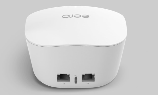 Eero Wifi - Thiết bị phát Wifi nhỏ gọn và tiện lợi nhất 2