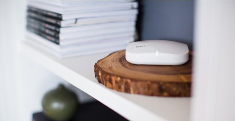 Eero Wifi - Thiết bị phát Wifi nhỏ gọn và tiện lợi nhất 4
