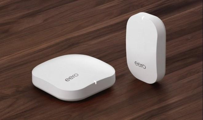 Eero Wifi - Thiết bị phát Wifi nhỏ gọn và tiện lợi nhất 7