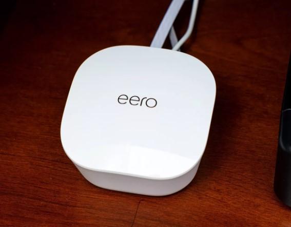 Eero Wifi - Thiết bị phát Wifi nhỏ gọn và tiện lợi nhất 1