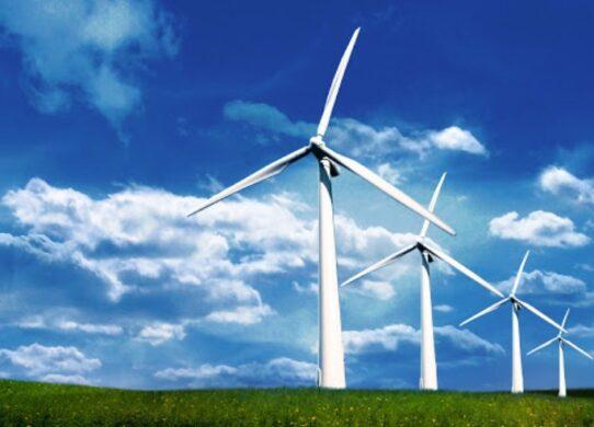 Năng lượng gió là gì ? Những ưu điểm, hạn chế của năng lượng gió 7