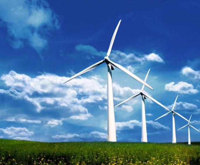 Năng lượng gió là gì ? Những ưu điểm, hạn chế của năng lượng gió 1