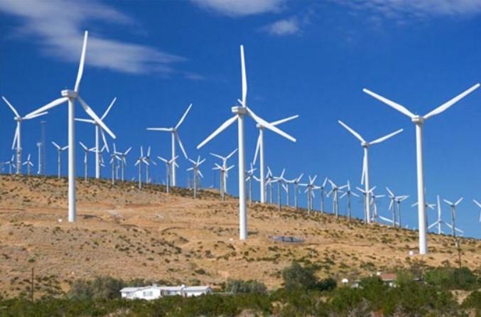 Năng lượng gió là gì ? Những ưu điểm, hạn chế của năng lượng gió 3