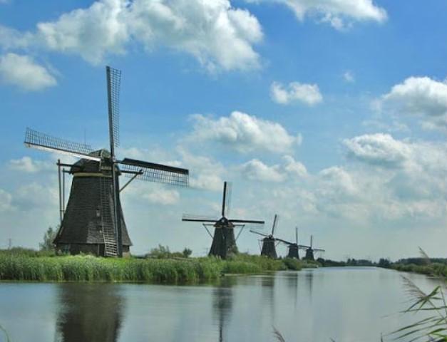 Năng lượng gió là gì ? Những ưu điểm, hạn chế của năng lượng gió 5