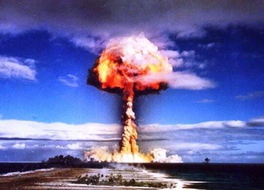 Năng lượng hạt nhân là gì ? Tác động của năng lượng hạt nhân với đời sống 4