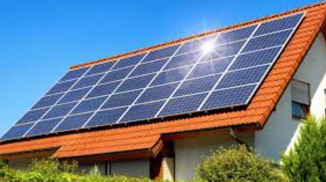 Năng lượng mặt trời là gì ? Cách thức hoạt động của năng lương mặt trời 11