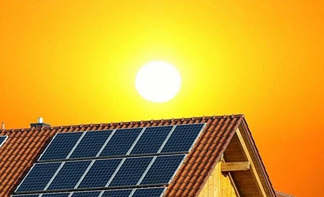 Năng lượng mặt trời là gì ? Cách thức hoạt động của năng lương mặt trời 13