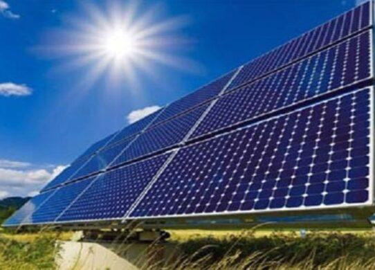 Năng lượng mặt trời là gì ? Cách thức hoạt động của năng lương mặt trời 9