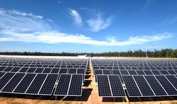 Năng lượng mặt trời là gì ? Cách thức hoạt động của năng lương mặt trời 4