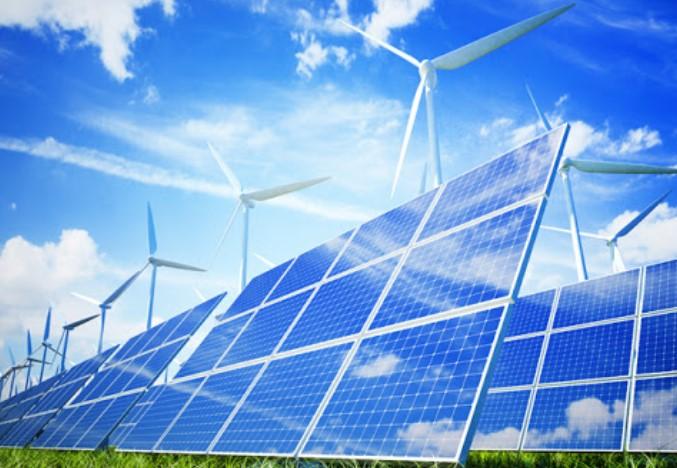 Năng lượng mặt trời là gì ? Cách thức hoạt động của năng lương mặt trời 5