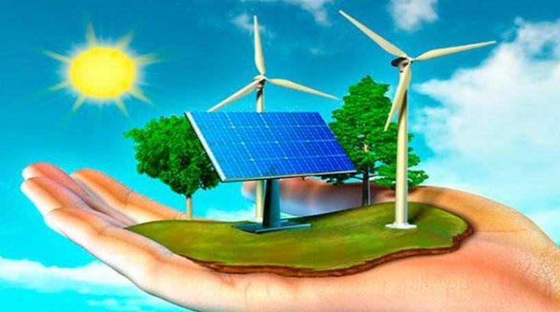 Năng lượng tái tạo là gì ? Tại sao nên sử dụng năng lượng tái tạo 2