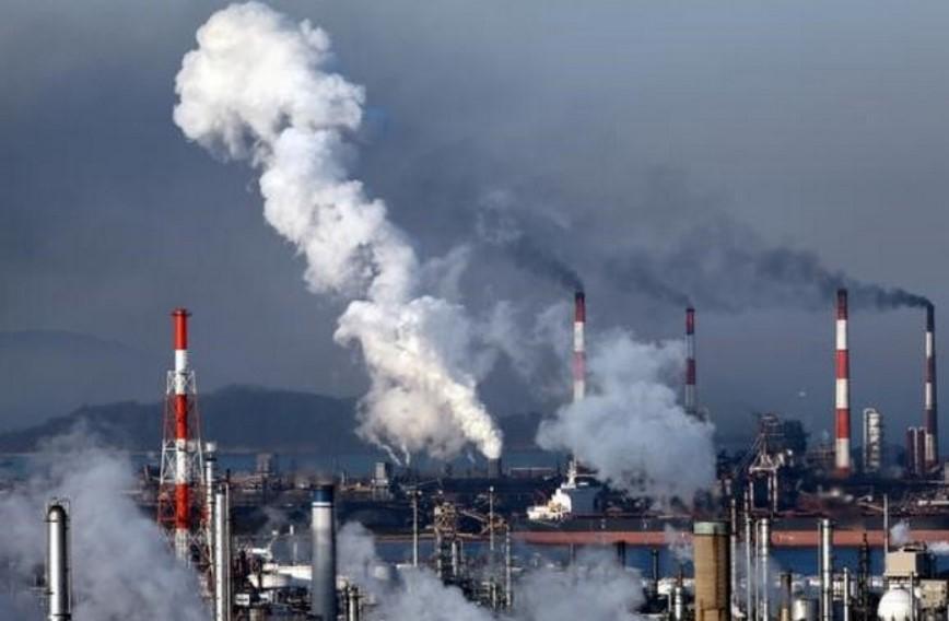 Nhiên liệu hóa thạch là gì ? Tác hại của nhiên liệu hóa thạch với môi trường 3