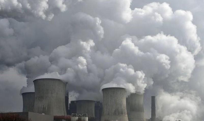 Nhiên liệu hóa thạch là gì ? Tác hại của nhiên liệu hóa thạch với môi trường 1
