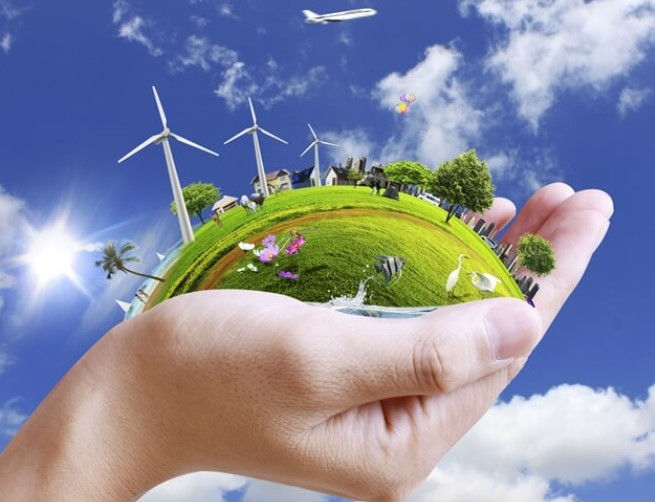 Nhiên liệu hóa thạch là gì ? Tác hại của nhiên liệu hóa thạch với môi trường 8