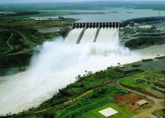 Thủy điện là gì ? Những lơi ích mà thủy điện đem lại 4