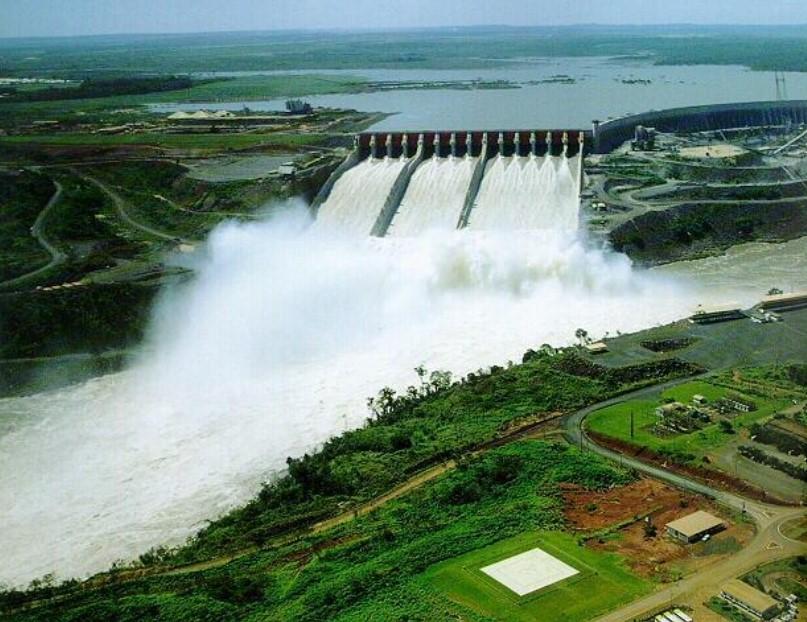 Thủy điện là gì ? Những lơi ích mà thủy điện đem lại 1