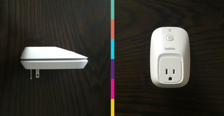 Belkin WeMo - Ổ cắm thông minh Giám sát năng lượng 3