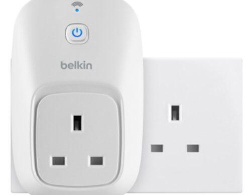 Belkin WeMo - Ổ cắm thông minh Giám sát năng lượng 2