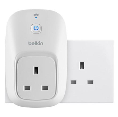 Belkin WeMo - Ổ cắm thông minh Giám sát năng lượng 1