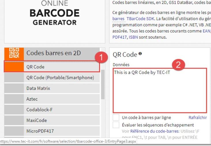 Hướng dẫn cách tạo mã QR code trên Excel bằng VBA 7