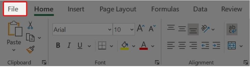 Cách in nhiều trang tính (sheet) trong excel nhanh và đơn giản nhất 3