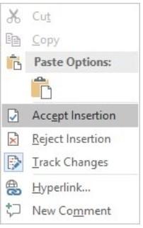 Cách thêm comment và xóa comment trong Microsoft Word 7