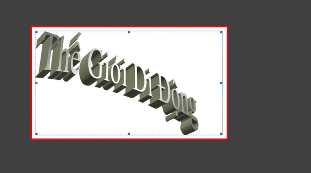 Cách tạo chữ nghệ thuật trong Word chuyên nghiệp 12