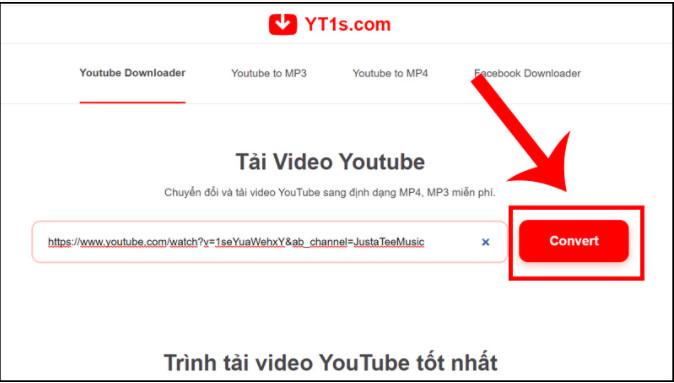 Cách tải Video từ Youtube về máy tính nhanh nhất 1