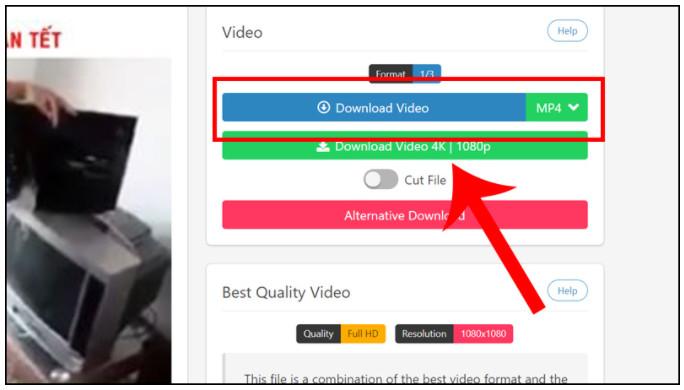 Cách tải Video từ Youtube về máy tính nhanh nhất 18