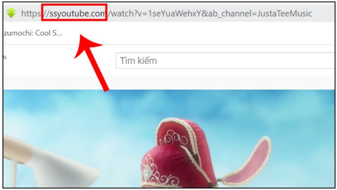 Cách tải Video từ Youtube về máy tính nhanh nhất 7