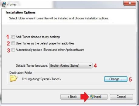 Hướng dẫn cách copy ảnh từ iphone sang máy tính bằng iTunes 3
