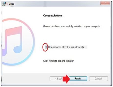 Hướng dẫn cách copy ảnh từ iphone sang máy tính bằng iTunes 4
