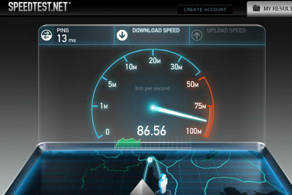 Cách tải sử dụng Speed Test đo tốc độ mạng 4G Mobifone, Vinaphone, Viettel 2