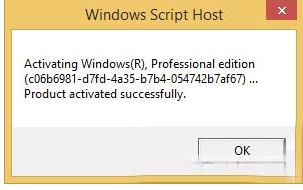 Key Win 8 / Win 8.1 - Key windows 8/8.1 cài đặt và Active bản quyền vĩnh viễn 12