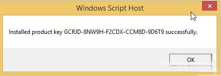 Key Win 8 / Win 8.1 - Key windows 8/8.1 cài đặt và Active bản quyền vĩnh viễn 8