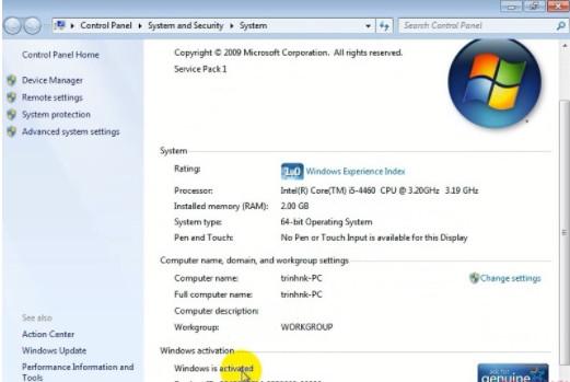 Tìm Hiểu Về Windows Loader 2.2.2 - Công cụ active Win 7,8 tốt nhất 4