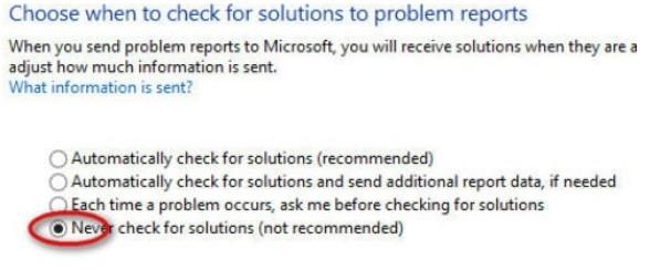 Cách khắc phục lỗi Full Disk 100% trên Windows 10 hiệu quả nhất 7