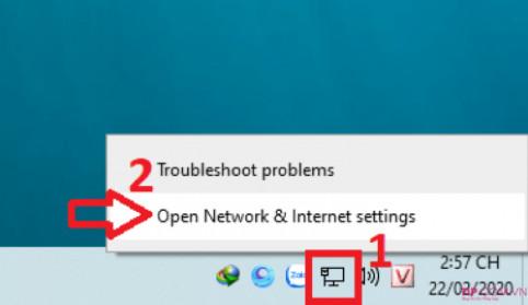 """Cách sửa lỗi """"Không thể truy cập trang web này"""" thành công 100% 8"""