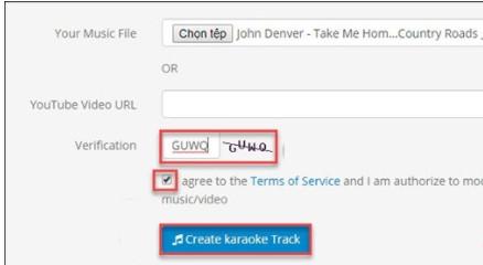 Cách tách nhạc beat online không cần phần mềm, tách karaoke online nhanh nhất 4