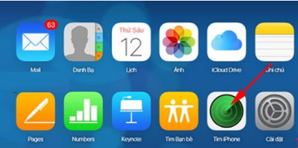 Cách tìm iPhone bị mất khi ngoại tuyến, tắt máy 4