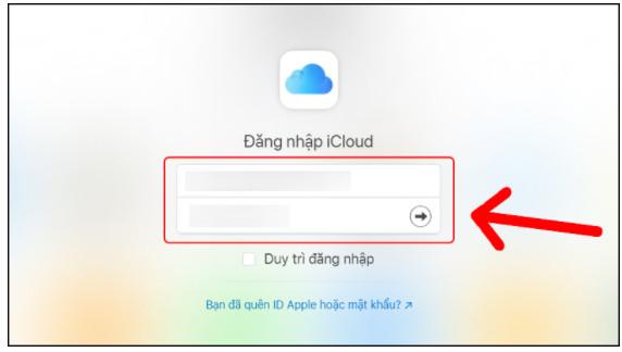 Hướng dẫn cách xoá ảnh sao lưu trên iCloud cho iPhone, Ipad nhanh nhất 2