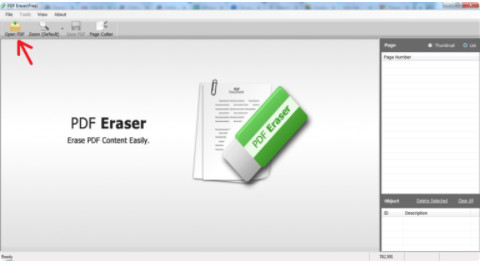 Cách xóa chữ trong PDF nhanh chóng, đơn giản và dễ dàng nhất 6